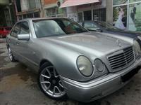 Mercedes e290 avangarde