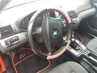 Prodavam BMW 320d E46