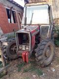 Ford 4000 MF 274