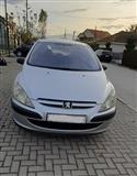 Peugeot 307 HDI 2.0
