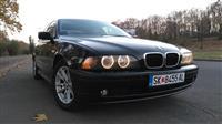 BMW 530d 193ks facelift odlicno socuvano