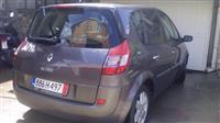 Renault Megane Scenik 15dci -04