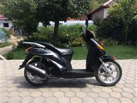 Lifan Traveller 125cc -17