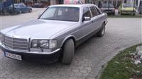 Mercedes S 126 -82