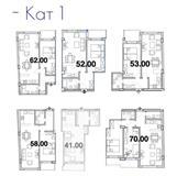Luksuzni stanovi vo Kapistec Kozara Kat 1
