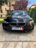BMW 320D -16