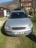 Ford Mondeo 2.0 Dizel -03