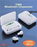 TWS Bluetooth slusalki  MobilElektronik