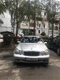 Prodavam Mercedes C200 CDI