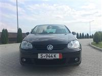 VW GOLF 1.9 TDI 105 KS UNITED -08