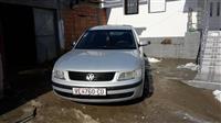 VW Passat 1.9 tdi Extra sostojba