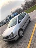 VW POLO 1.4 TDI FULL OPREMA