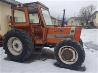 FIAT 780 4X4