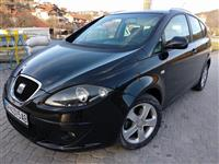 Seat Altea 1.9TDI 105ks Registirana+SERV ZAMENA-08