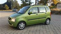 Opel Agila 1.2 klima