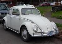 Se kupuva VW Buba