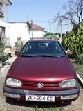 VW Golf 3 dizel -97