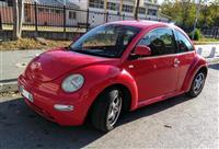 New Beetle  Buba 2.0 Benzin  Plin