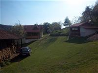 Izdavam vila na Berovsko ezero