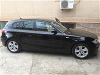 BMW 118d 2.0 so 143 KS