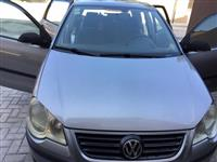 VW Polo 1.4 Benzin 59 kW