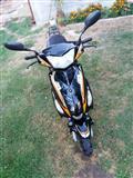 HAMACHI 50cc