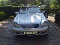 Mercedes C220 Sport Coupe -04