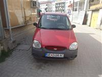 Hyundai Atos 1.0 Benzin/Plin