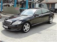 Mercedes-Benz S 350 LONG PANORAMA -10
