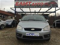 FORD FOCUS C-MAX 1,6TDCI GHIA MODEL -03