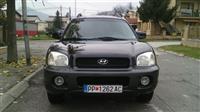 Hyundai Santa Fe 2.0 CRDI 4x4 - 04 klimatronik
