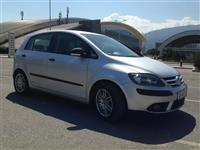 VW GOLF PLUS -09 77000km