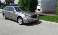 Mercedes Benz C200 CDI-04 BI-Xenon Avt.Menuvac