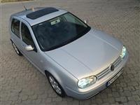 VW GOLF 2.8 I V6 4 MOTION SPORT EDITION -01