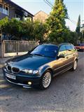 BMW 330 XD (4X4) M-Pakcet