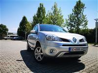 Unikaten Renault Koleos 2.0 d avtomatik4x4