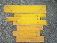 Kalpi za stampan beton