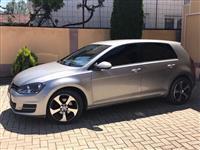 VW GOLF 7 1.6TDI 2013 COMFORTLINE