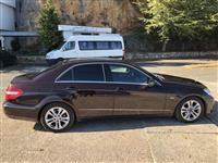 Mercedes E 200 cdi Avantgard