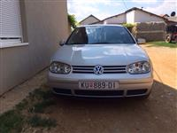 Golf 4 -99 110KS Highline