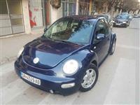 Volkswagen Buba Beetle