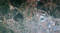 Plac od 2216m2 vo Gevgelija