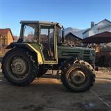 Hurliman traktor