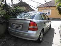 Opel Astra 1.7 -00