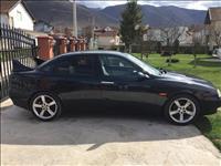 Alfa Romeo 156 sport lizing 24 rati bez kamata