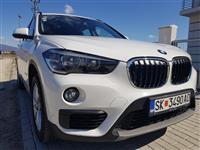 BMW X1 1,6 Sdrive 2017 Neuvezeno