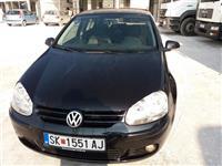 VW GOLF 5 TDI -06
