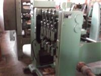 Masina za drveni gajbi M -125 Corali