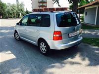 VW Touran 1.9 hitno