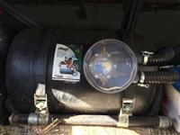 ZASTAVA 128 so atestiran plin LOVATO